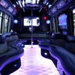 35 Passenger Party Bus Phoenix