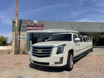 Mirage Limo Stretch Cadillac
