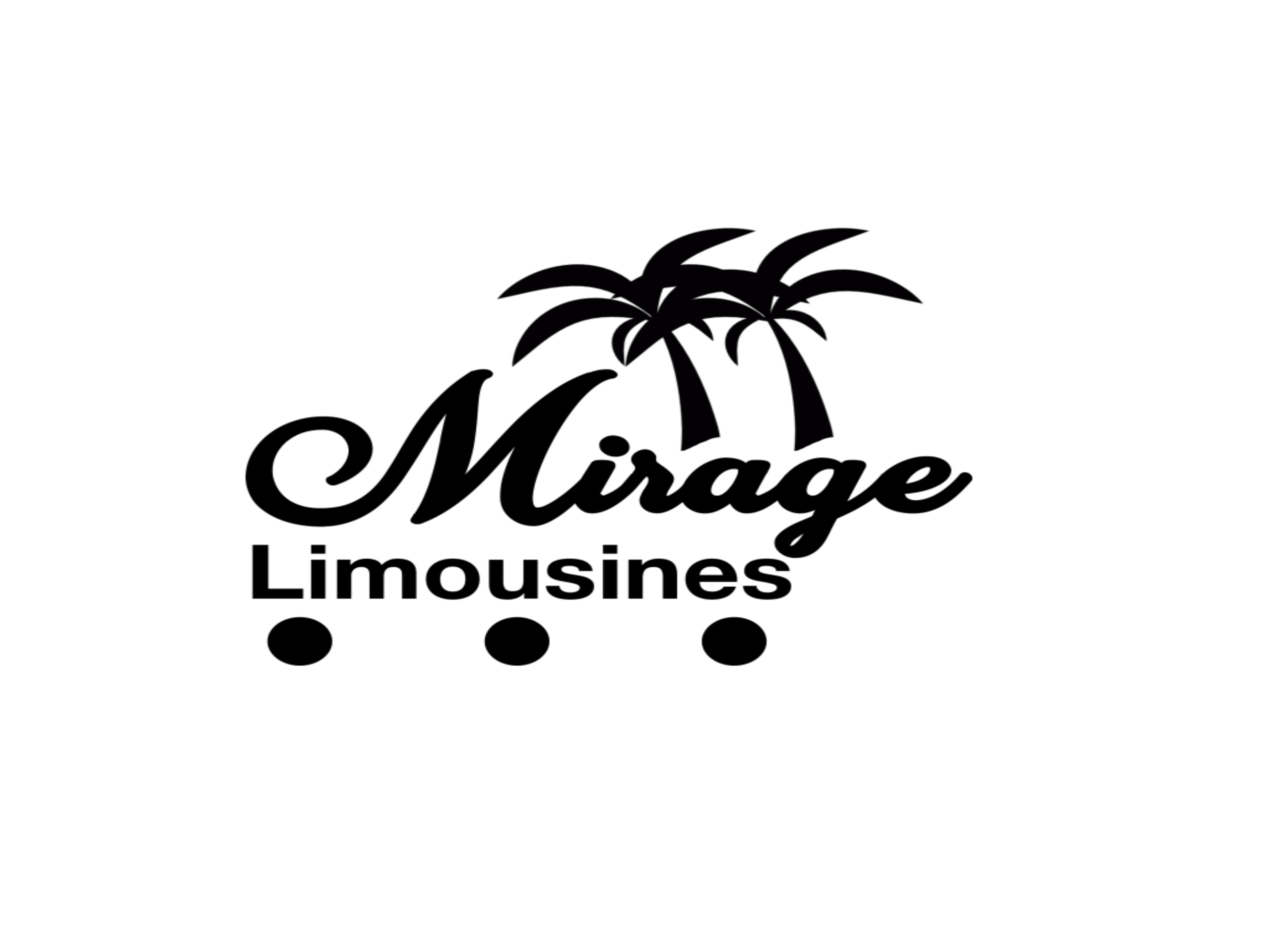 Mirage Limo New Fleet